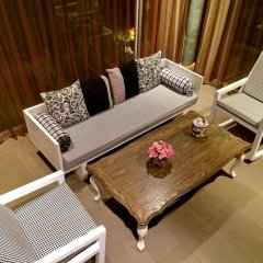 Отель Perennial Resort спа