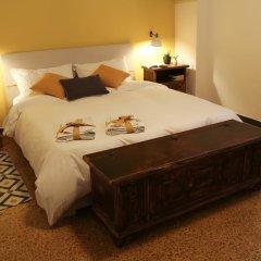 Отель Buen Aire B&B Cagliari комната для гостей фото 4
