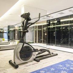 Smart Hotel Izmir фитнесс-зал фото 3