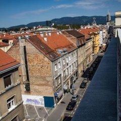 Youth Hostel Zagreb фото 5