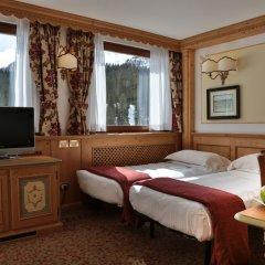 TH Madonna di Campiglio - Golf Hotel Пинцоло фото 9