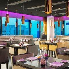 Отель INNSIDE by Meliá Düsseldorf Hafen питание фото 3