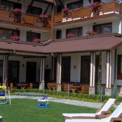 Отель Evelina Palace Hotel Болгария, Банско - отзывы, цены и фото номеров - забронировать отель Evelina Palace Hotel онлайн детские мероприятия фото 2