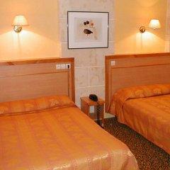 Отель Havane сейф в номере