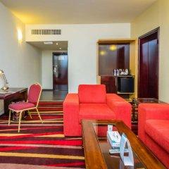 Отель Bin Majid Nehal комната для гостей фото 5