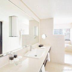 Отель COMO Metropolitan Bangkok ванная
