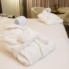 Отель Cordoba Center Испания, Кордова - 4 отзыва об отеле, цены и фото номеров - забронировать отель Cordoba Center онлайн комната для гостей