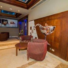 Отель Royal Lagoons Aqua Park Resort Families and Couples Only - All Inclusi детские мероприятия