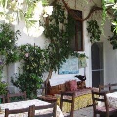 Cavit Hotel Мустафапаша питание фото 2