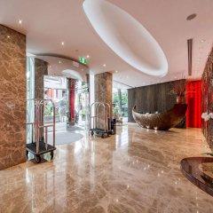 Emporium Hotel интерьер отеля фото 2