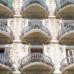 Отель Hostal Balkonis фото 9