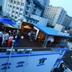 Отель Insadong Hostel Южная Корея, Сеул - 1 отзыв об отеле, цены и фото номеров - забронировать отель Insadong Hostel онлайн бассейн