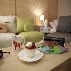 Отель Pigfly Guesthouse в номере