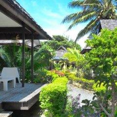 Отель Pension Motu Iti Французская Полинезия, Папеэте - отзывы, цены и фото номеров - забронировать отель Pension Motu Iti онлайн фото 2
