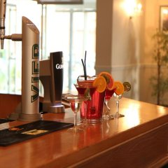 Langfords Hotel гостиничный бар