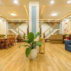 Отель Lama Villa Hoi An Вьетнам, Хойан - отзывы, цены и фото номеров - забронировать отель Lama Villa Hoi An онлайн питание фото 2