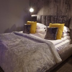 Отель Malmaison London комната для гостей фото 5