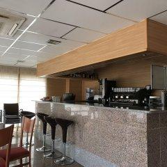 Отель Estrella del Alemar гостиничный бар