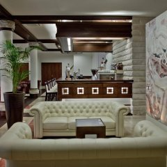 Отель Crocus Польша, Закопане - отзывы, цены и фото номеров - забронировать отель Crocus онлайн интерьер отеля