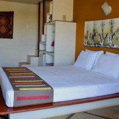 Отель Araxá Pousada комната для гостей