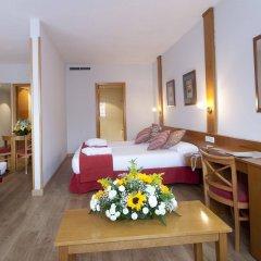 Отель Aparto Suites Muralto комната для гостей фото 4