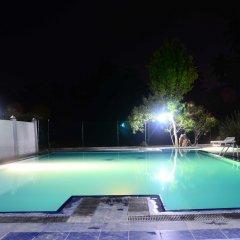 Отель Samorich Hotel Шри-Ланка, Тиссамахарама - отзывы, цены и фото номеров - забронировать отель Samorich Hotel онлайн бассейн
