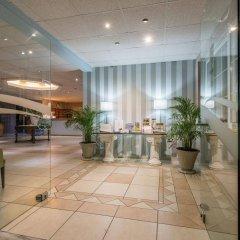 Hotel Koukounaria интерьер отеля