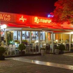 Отель Spa Hotel Sveti Nikola Болгария, Сандански - отзывы, цены и фото номеров - забронировать отель Spa Hotel Sveti Nikola онлайн помещение для мероприятий фото 2