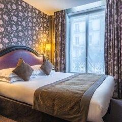 L'Hotel Royal Saint Germain Париж комната для гостей