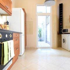 Отель Standard Apartment by Hi5 - Mérleg 9. Венгрия, Будапешт - отзывы, цены и фото номеров - забронировать отель Standard Apartment by Hi5 - Mérleg 9. онлайн фото 4