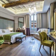 Отель Martis Palace Hotel Rome Италия, Рим - отзывы, цены и фото номеров - забронировать отель Martis Palace Hotel Rome онлайн комната для гостей фото 3