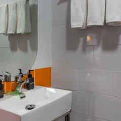 Отель 7Days Premium Паттайя ванная фото 2