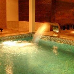 Отель Green Life Resort Bansko Болгария, Банско - отзывы, цены и фото номеров - забронировать отель Green Life Resort Bansko онлайн бассейн
