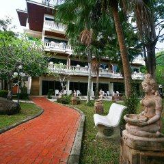 Отель Garden Home Kata фото 9