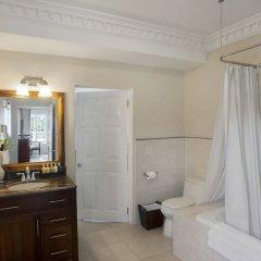 Отель Rose Hall Villas By Half Moon ванная фото 2