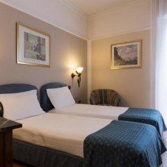 Отель The Originals Turin Royal (ex Qualys-Hotel) Италия, Турин - отзывы, цены и фото номеров - забронировать отель The Originals Turin Royal (ex Qualys-Hotel) онлайн комната для гостей фото 4