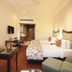 Отель The Muse Sarovar Portico - Nehru Place Индия, Нью-Дели - отзывы, цены и фото номеров - забронировать отель The Muse Sarovar Portico - Nehru Place онлайн комната для гостей фото 2