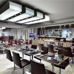 Отель Eurostars Embassy Вена питание