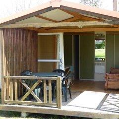 Отель Camping L´amuravela Кудильеро балкон