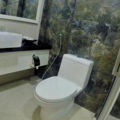 Отель Velana Beach ванная