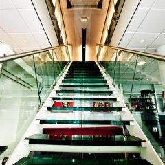 Отель Westcord Art Amsterdam 4 Star Амстердам