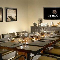Отель St. Regis Мехико помещение для мероприятий фото 2