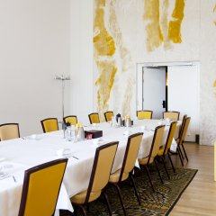 Lloyd Hotel Амстердам помещение для мероприятий