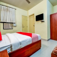 OYO 18320 Hotel Utsav комната для гостей фото 3