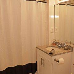 Отель Green Suites США, Джерси - отзывы, цены и фото номеров - забронировать отель Green Suites онлайн ванная