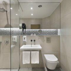 Отель HVD Bor Club Hotel - Все включено Болгария, Солнечный берег - отзывы, цены и фото номеров - забронировать отель HVD Bor Club Hotel - Все включено онлайн ванная фото 2