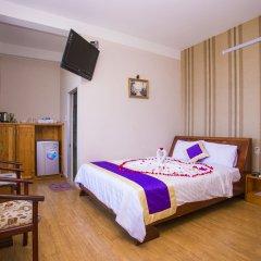 Hoan Hai Hotel комната для гостей фото 3