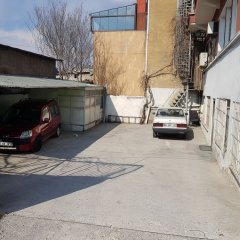 Ferah Турция, Анкара - отзывы, цены и фото номеров - забронировать отель Ferah онлайн парковка