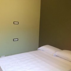 Milan Hotel комната для гостей фото 3