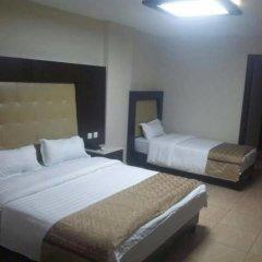 Zaitouna Hotel комната для гостей фото 4